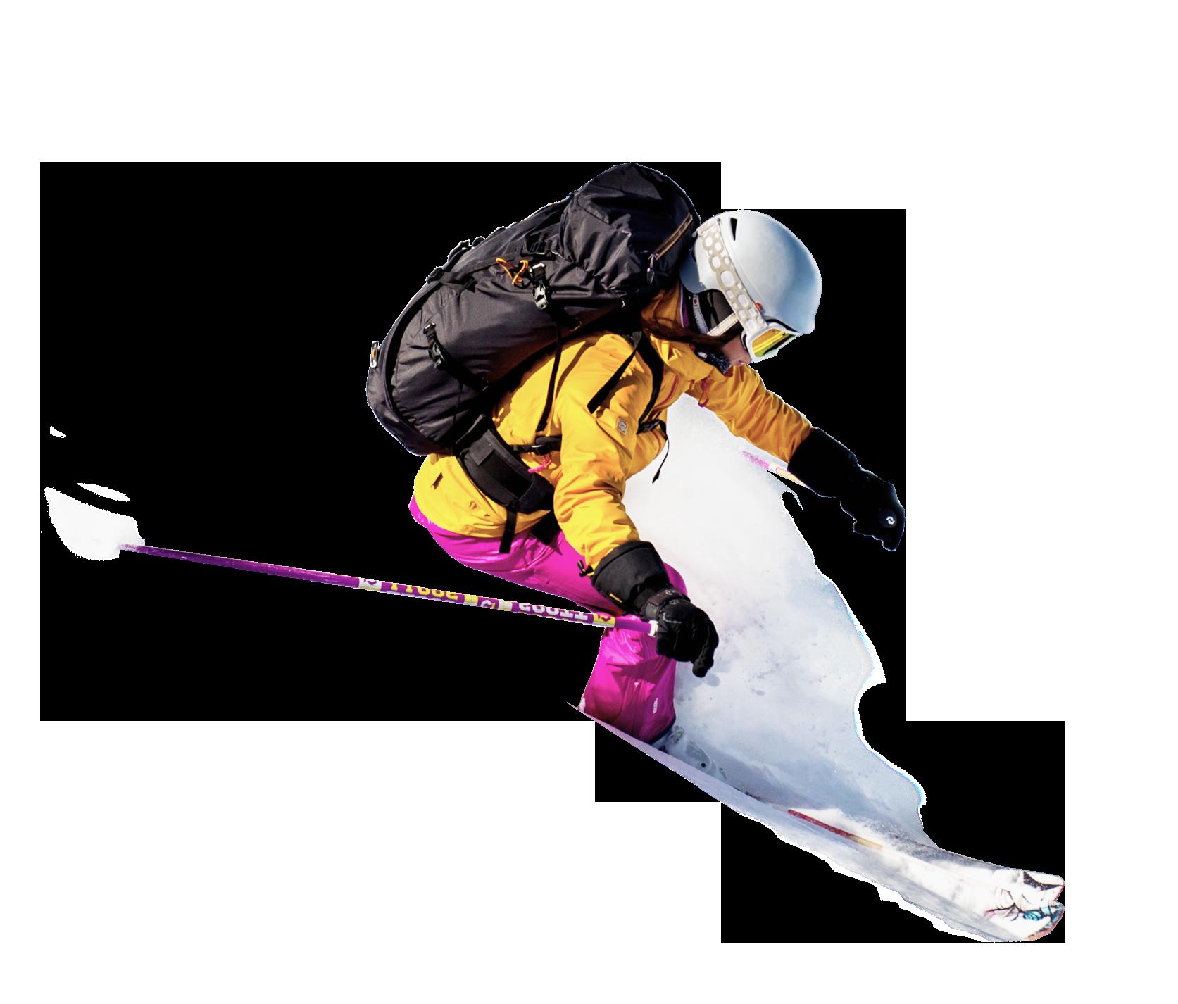 Action & Fun im Schnee