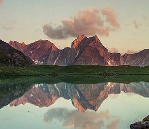 Alpenüberquerungen mit ASI Reisen